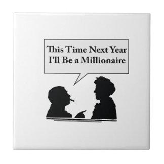Millionaire Tile
