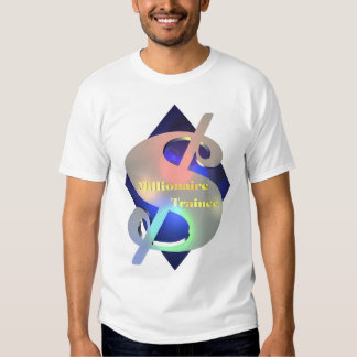 Millionaire Trainee T Shirt
