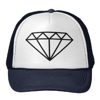 Millionaires Cap, Diamond Cap