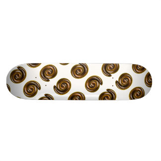 Millipede Custom Skate Board