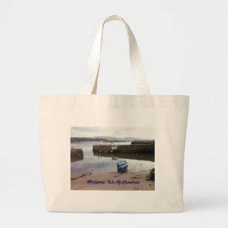 Millport, Isle Of Cumbrae - Low Tide Bag