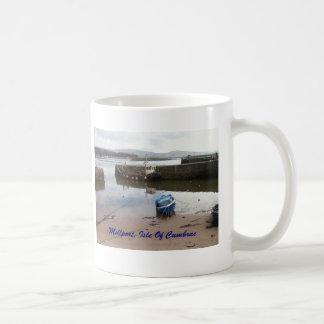 Millport, Isle Of Cumbrae - Low Tide Mugs
