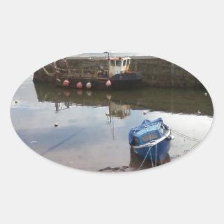 Millport, Isle Of Cumbrae - Low Tide Stickers
