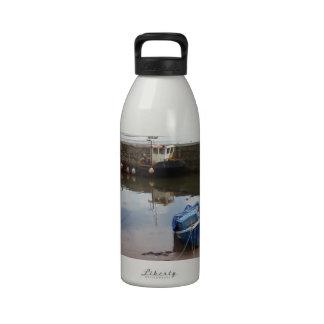 Millport, Isle Of Cumbrae - Low Tide Reusable Water Bottle