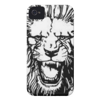 Millwall (Lion Head) iPhone 4 Case