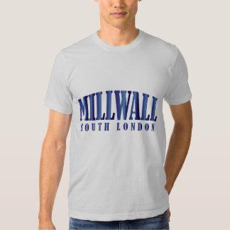 Millwall South London Tshirt