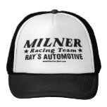 Milner T-shirts Trucker Hat
