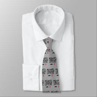 Milonga Canyengue Tango Tie
