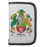 Milroy Family Crest Planners
