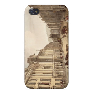 Milsom Street, from 'Bath Illustrated by a Series Case For The iPhone 4