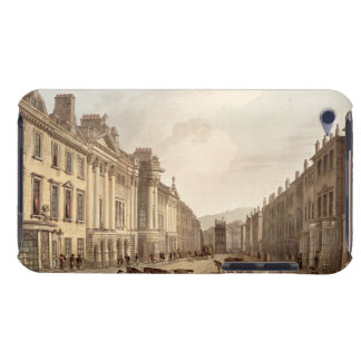 Milsom Street, from 'Bath Illustrated by a Series iPod Touch Cases