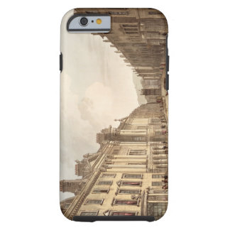 Milsom Street, from 'Bath Illustrated by a Series Tough iPhone 6 Case