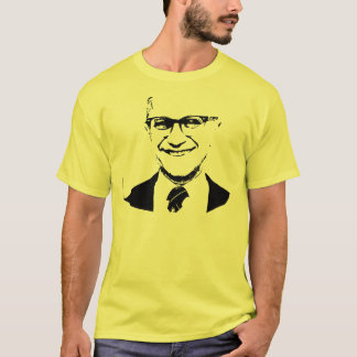 Milton Friedman T-Shirt