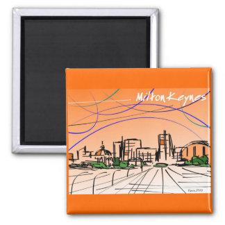 Milton Keynes magnet