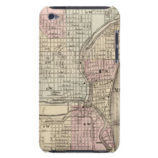 Milwaukee Barely There iPod Case