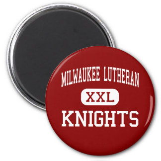 Milwaukee Lutheran - Knights - High - Milwaukee Magnet
