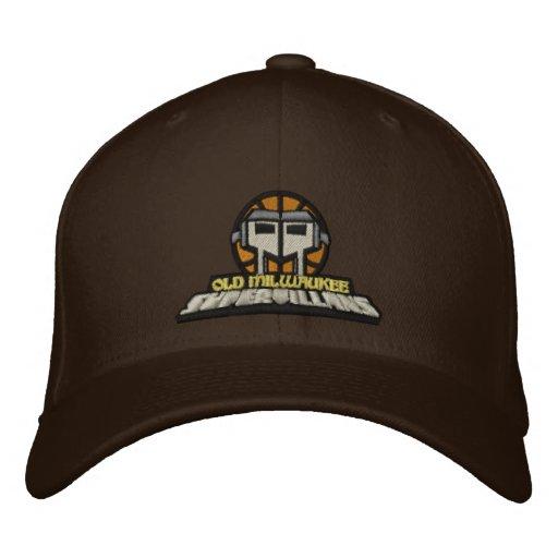 Milwaukee Supervillans Baseball Cap