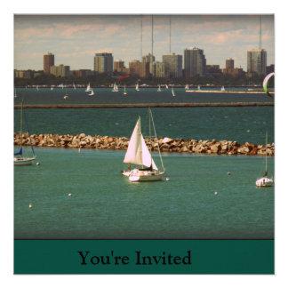 Milwaukee, WI Skyline Announcement