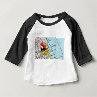 Milwaukee, Wisconsin Baby T-Shirt