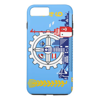 Milwaukee Wisconsin iPhone 7 Plus Case