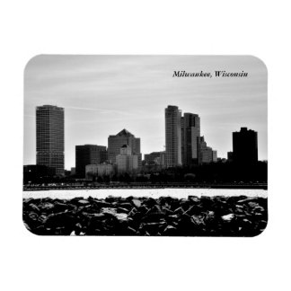 Milwaukee, Wisconsin Magnet