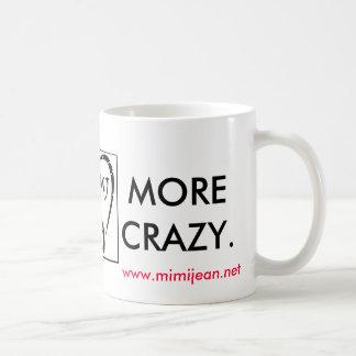 Mimi Jean Pamfiloff LOGO mug