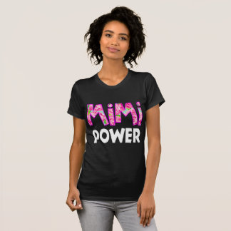 Mimi Power T-Shirt