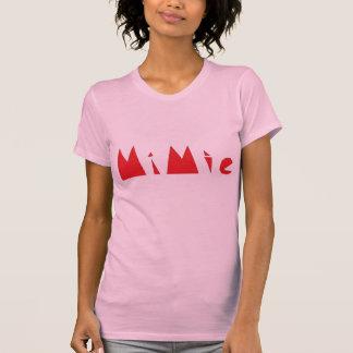 Mimie Design Shirt