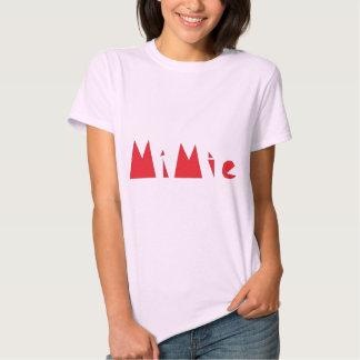 Mimie Design Tshirt
