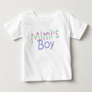 Mimi's Boy Shirt