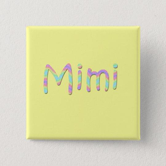 Mimi's Button