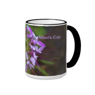 Mimi's Cup Ringer Mug