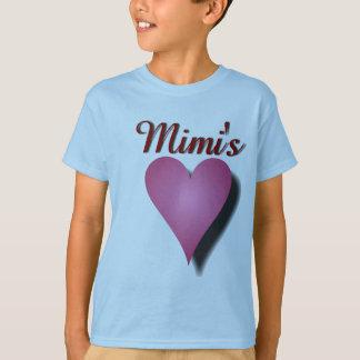 Mimi's Heart T-Shirt
