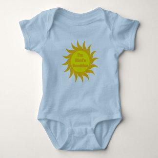 Mimi's Sunshine Baby Bodysuit