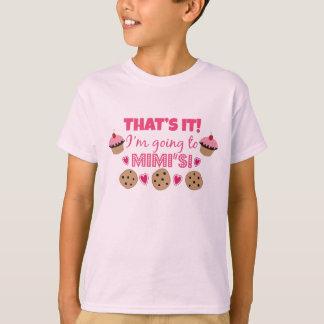 Mimi's T-Shirt