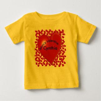 Mimi's Valentine Shirts