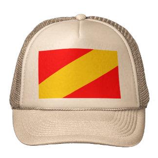 Mimon Czech Hat