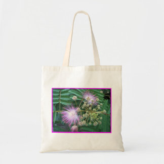 Mimosa Blossom Budget Tote