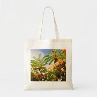 Mimosa Budget Tote Bag