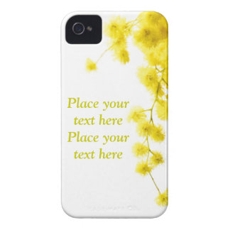 Mimosa Case-Mate iPhone 4 Case