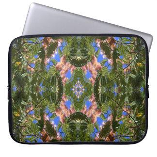 Mimosa Love... Laptop Sleeve