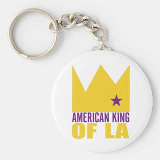 MIMS Keychain - American King of L A