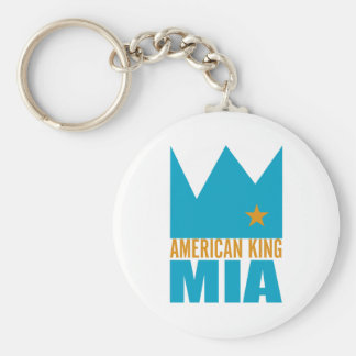 MIMS Keychain - American King of MIA