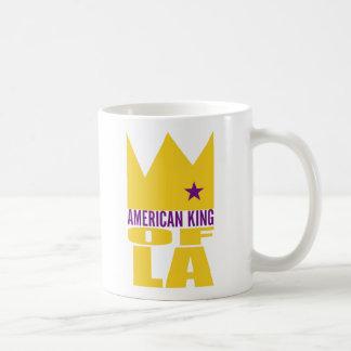 MIMS Mug -  American King of L.A.