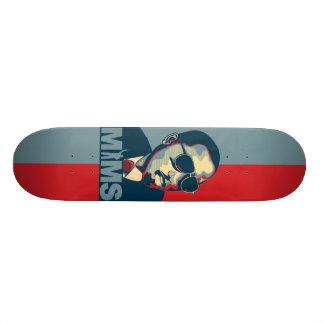MIMS Skateboard