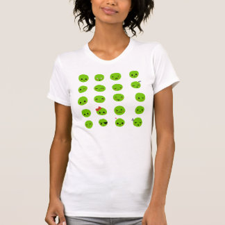 mimu emoticon set T-Shirt