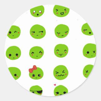 Mimu emoticon - sticker