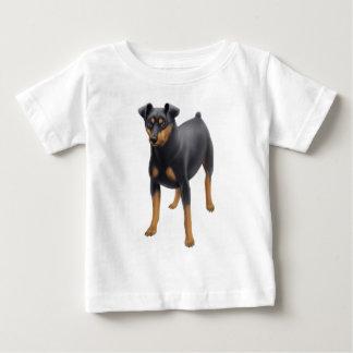 Min Pin Infant T-Shirt
