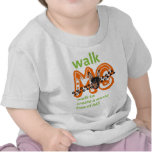 Min Pins For Multiple Sclerosis Cure T Shirts