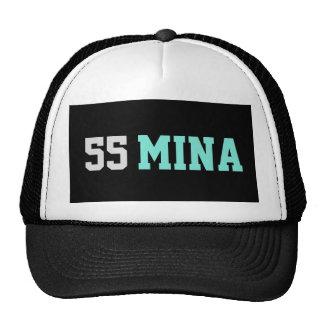 Mina 55 Hat